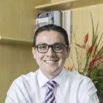 Dr. Daniel Cifuentes Jara MScD
